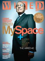 Murdoch chegava - Mass Media Mogul investe em Self Made Content...